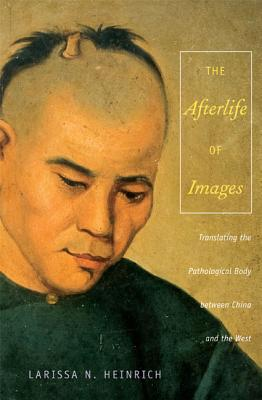 Image for Afterlife Of Images, The