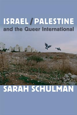 Image for Israel/Palestine and the Queer International