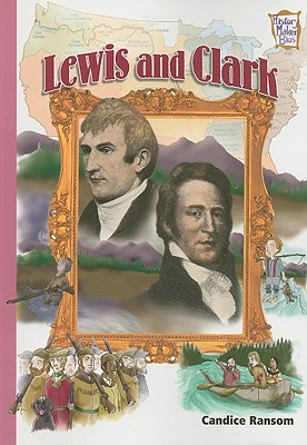 Lewis and Clark, CANDICE F. RANSOM