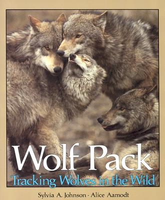 Image for Wolf Pack: Tracking Wolves in the Wild
