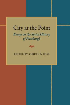 Image for City at the Point: Essays on the Social History of Pittsburgh (Pitt Series in Social and Labor History)