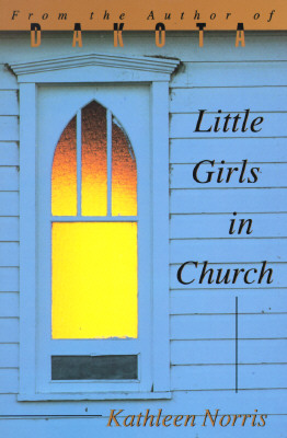 Image for Little girls in church