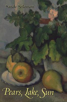 Pears, Lake, Sun, Sandy Solomon