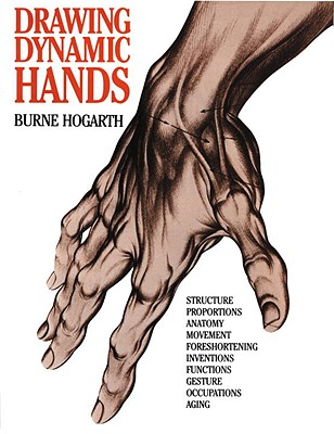 Image for Drawing Dynamic Hands