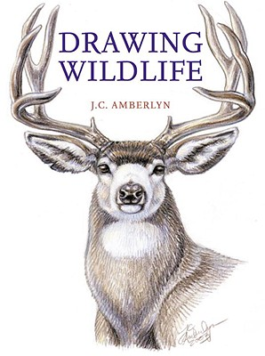 Drawing Wildlife, Amberlyn, J.C.