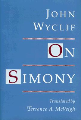 On Simony, TERRENCE MCVEIGH