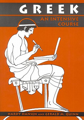 Image for Greek: An Intensive Course, 2nd Revised Edition
