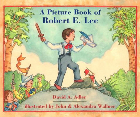 Image for A Picture Book of Robert E. Lee (Picture Book Biography)