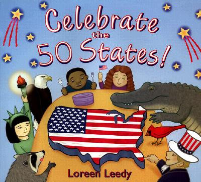 Image for Celebrate the 50 States