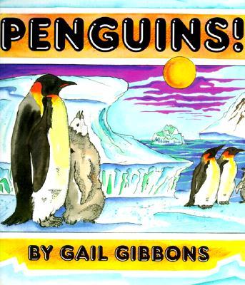 Penguins!, Gibbons, Gail