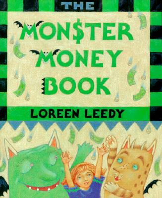 Image for The Monster Money Book