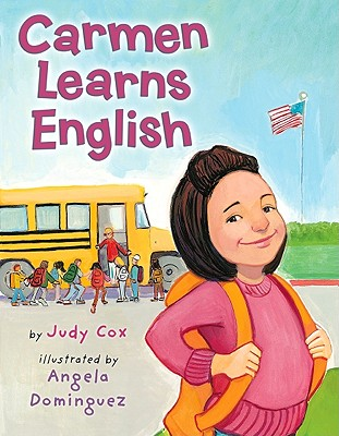 Carmen Learns English, Cox Judy;