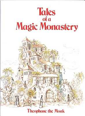 Image for Tales of a Magic Monastery (Tales Magic Monastry Ppr)