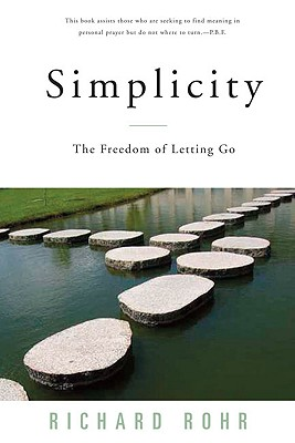 Image for Simplicity: The Freedom of Letting Go