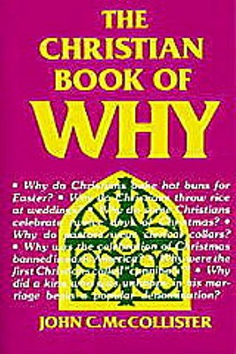 Image for The Christian Book of Why