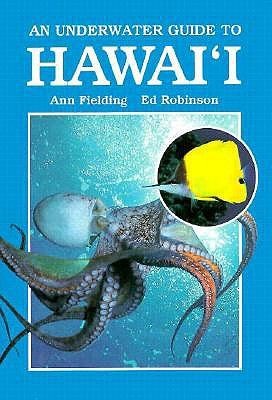 Image for An Underwater Guide to Hawaii