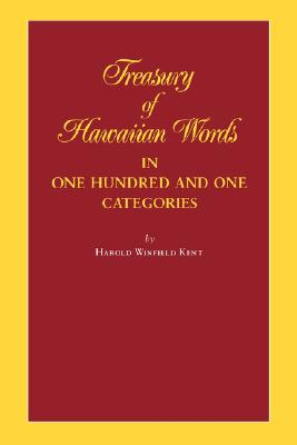 Image for Treasury of Hawaiian Words in One Hundred and One Categories