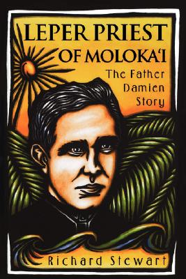Image for Leper Priest of Molokai: The Father Damien Story