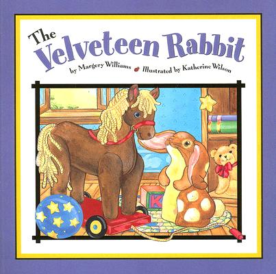 Image for The Velveteen Rabbit