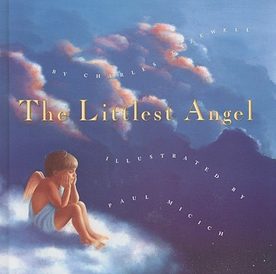 Image for Littlest Angel, The (Christmas)