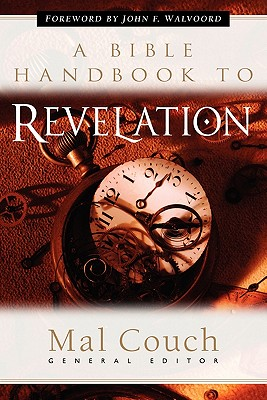 Image for A Bible Handbook to Revelation