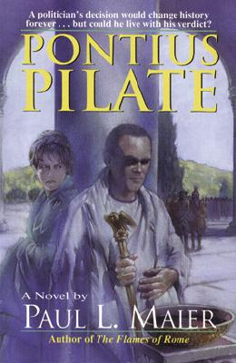 Pontius Pilate: A Novel, Paul L. Maier
