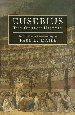 Image for Eusebius: The Church History