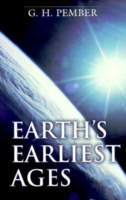 Image for Earths Earliest Ages