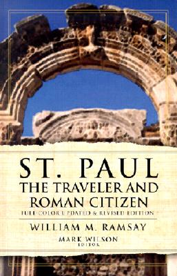 Image for St. Paul the Traveler and Roman Citizen