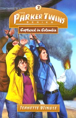 Image for Captured in Colombia (The Parker Twins Series, Book 3)
