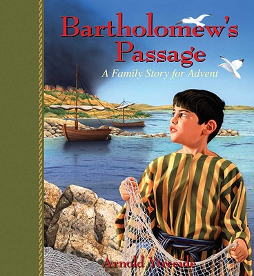 Image for Bartholomew's Passage: A Family Story for Advent