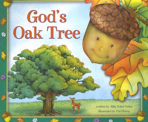 God's Oak Tree, Zobel Nolan, Allia