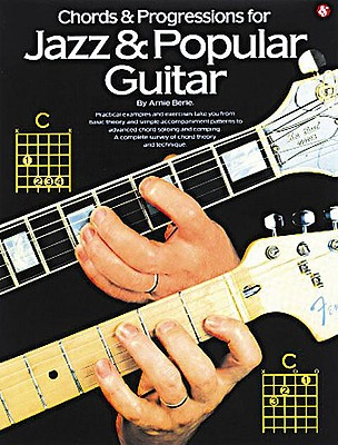 Image for Chords and Progressions for Jazz and Popular Guitar