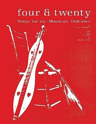 Four & Twenty Songs for the Mountain Dulcimer, FRENCH, Dorothy