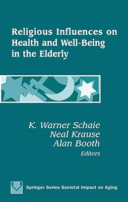 Image for Religious influences on health and well-being in the elderly
