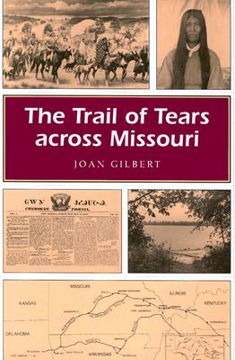 Image for The Trail of Tears across Missouri (Missouri Heritage Readers)