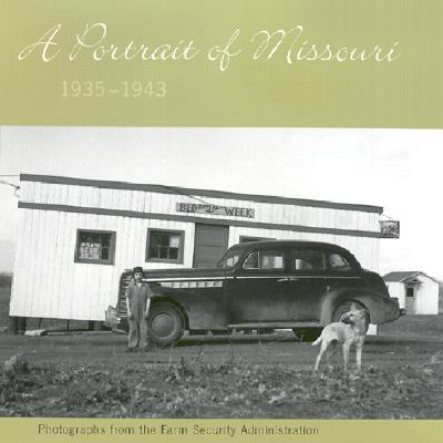 Image for A PORTRAIT OF MISSOURI
