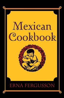 Image for Mexican Cookbook