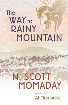 The Way to Rainy Mountain, N. Scott Momaday