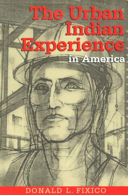 Image for The Urban Indian Experience in America