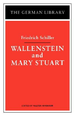 Image for Wallenstein and Mary Stuart (German Library)