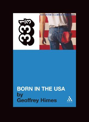 Image for Bruce Springsteen's Born in the U.S.A. (33 1/3)