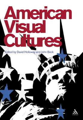 Image for American Visual Cultures