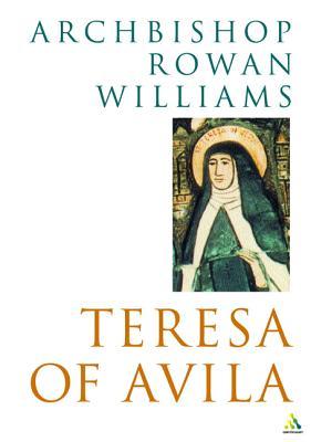 Image for Teresa of Avila