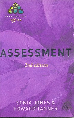 Image for Assessment: A Practical Guide for Secondary Teachers