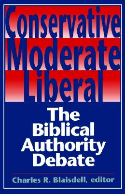 Image for Conservative Moderate Liberal