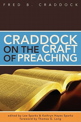 Image for Craddock on the Craft of Preaching
