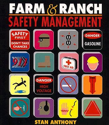 Image for Farm and Ranch Safety Management (Agriculture)