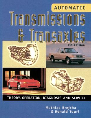 Image for Automatic Transmissions and Transaxles