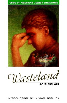 Image for Wasteland (Jps Gems of American Jewish Literature Series)